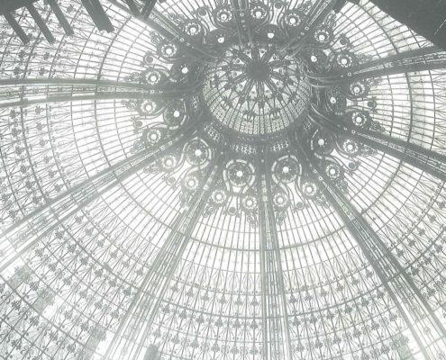 Projet 2 - Galeries Lafayette